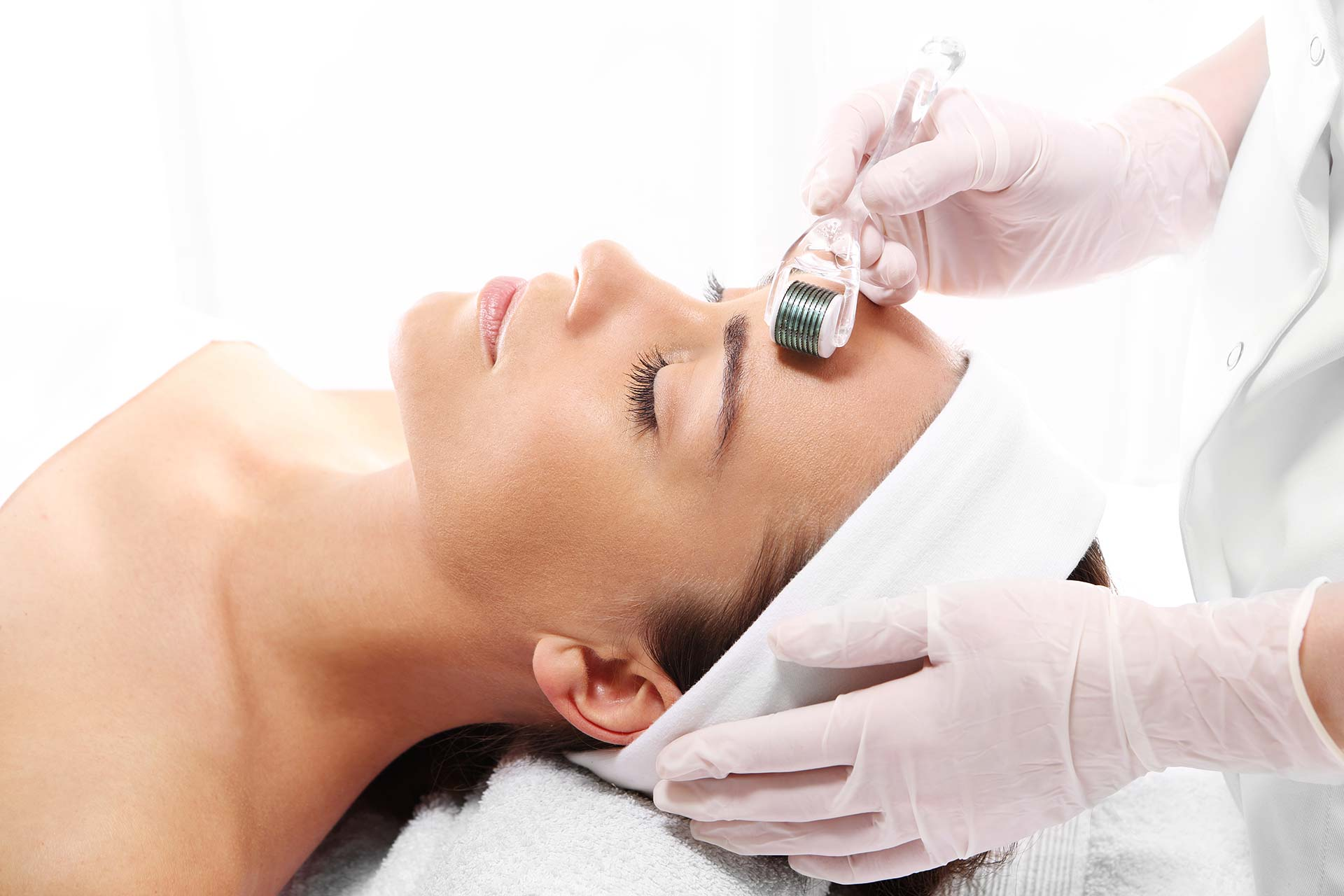 Microneedling - Head To Toes Spa