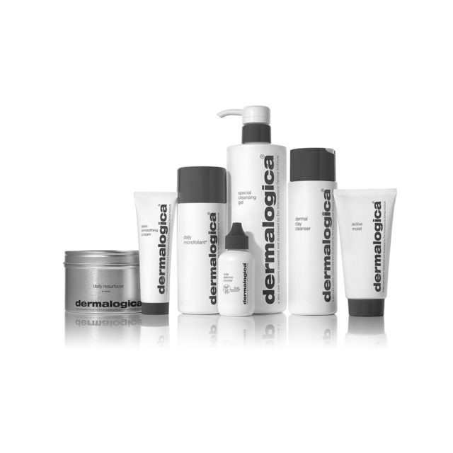 dermalogica products available at head to toes spa new westminster
