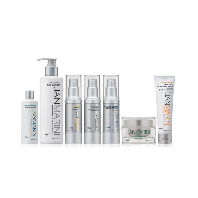 jan marini products available at head to toes spa new westminster